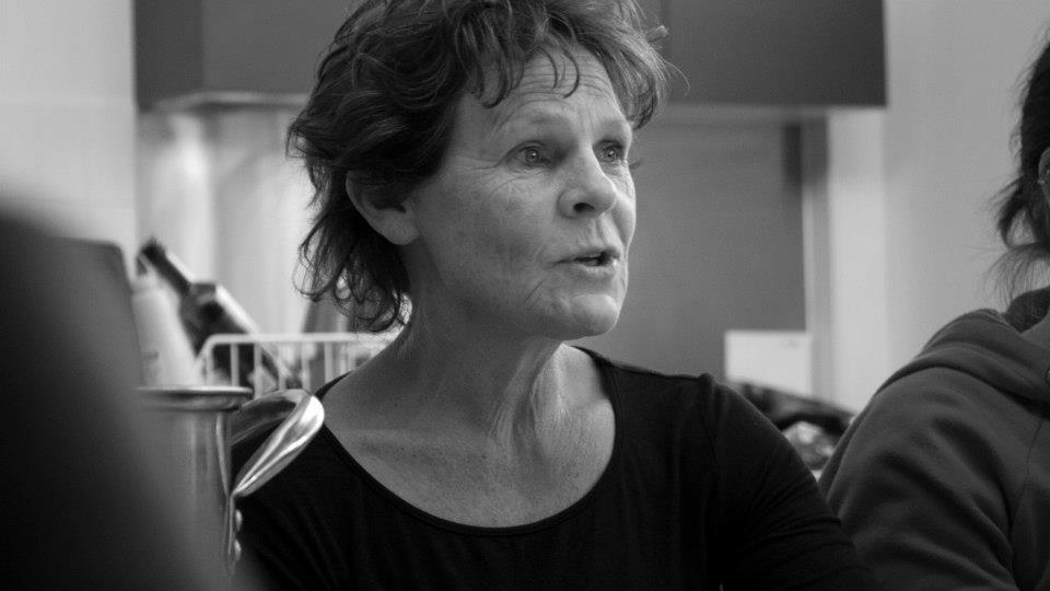 Debra From Saint Kilda, Australia