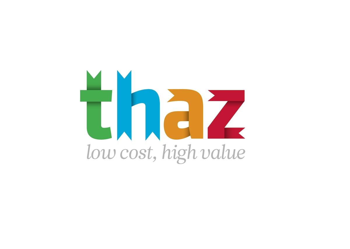 www.thazitalia.com   THAZ ITALIA è un progetto i