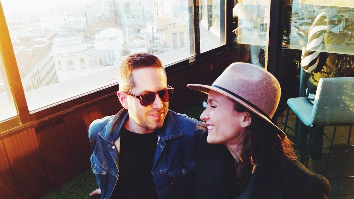 Patrice & Raphaella