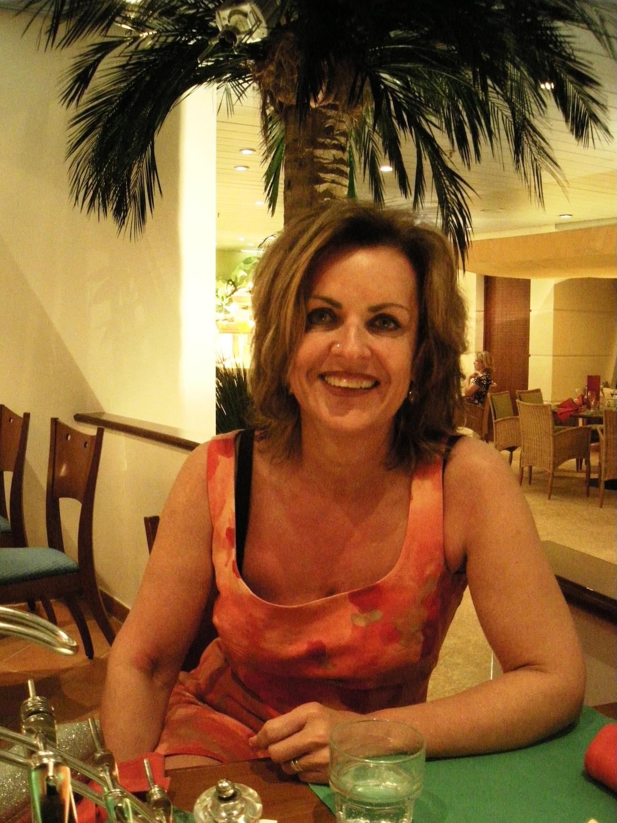 Gina from Bad Krozingen