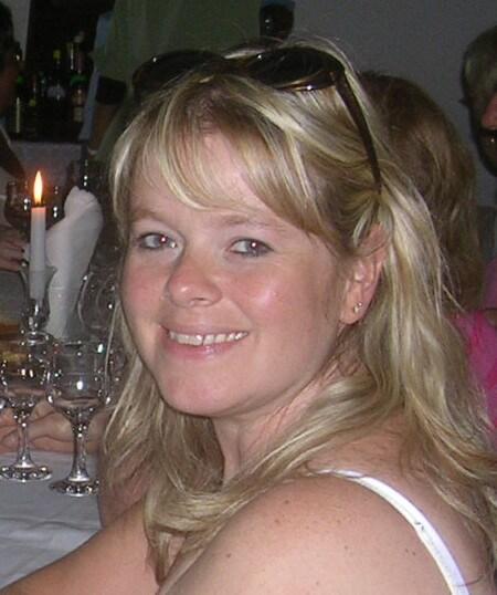 Caroline from Warwick