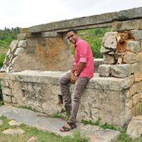 Vinoop from Wayanad