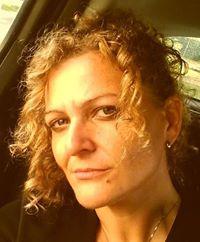 Stefania From Pisa, Italy