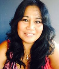 Maria From Ohope, New Zealand