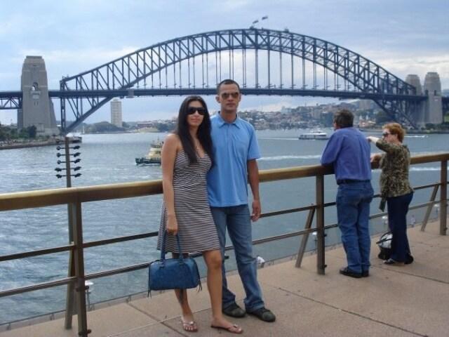 Katrina & Osvaldo