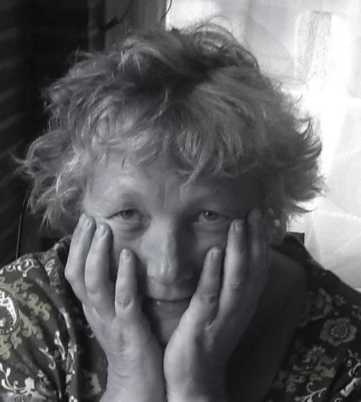 Sylvia from Alkmaar