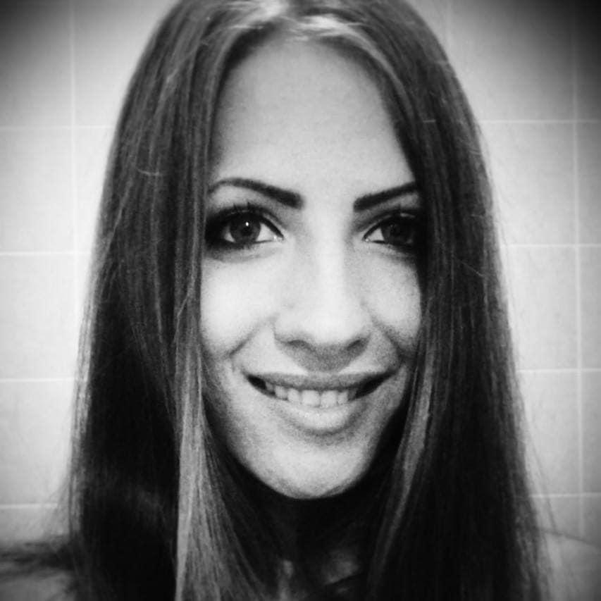 Jelena from Budva