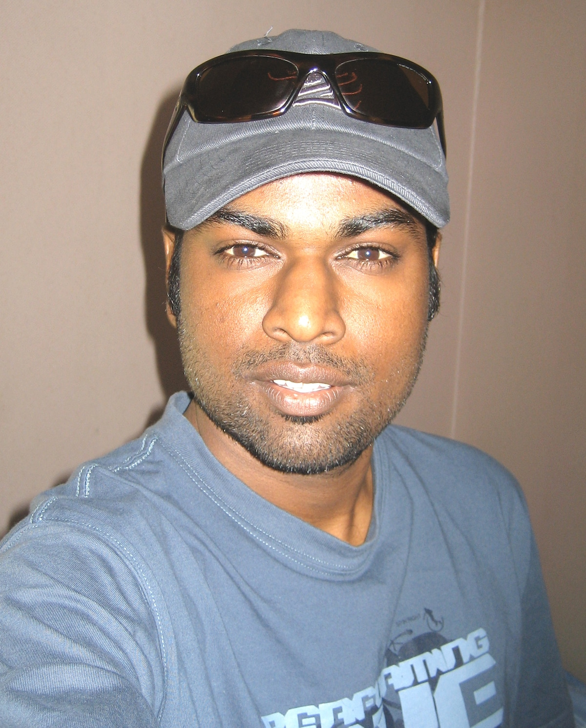 Samyr from Hulhumale