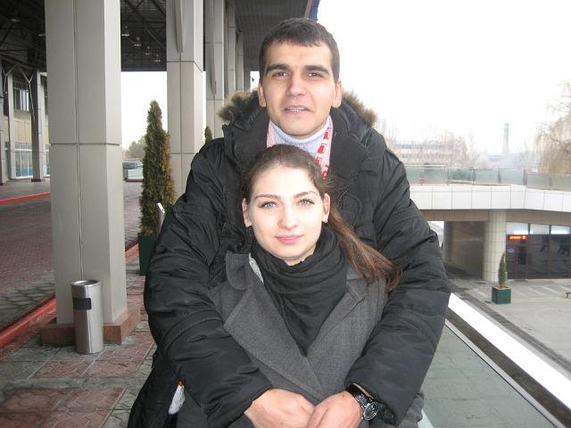 Максим from Bishkek