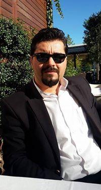 Mustafa from Trabzon