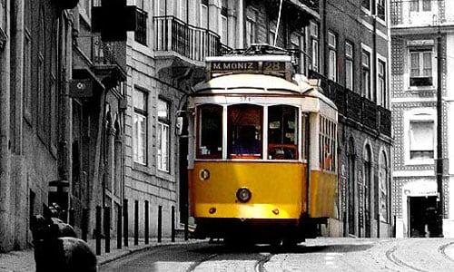 Navegantes from Lisboa