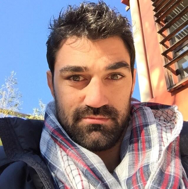 Valentin from Montpellier