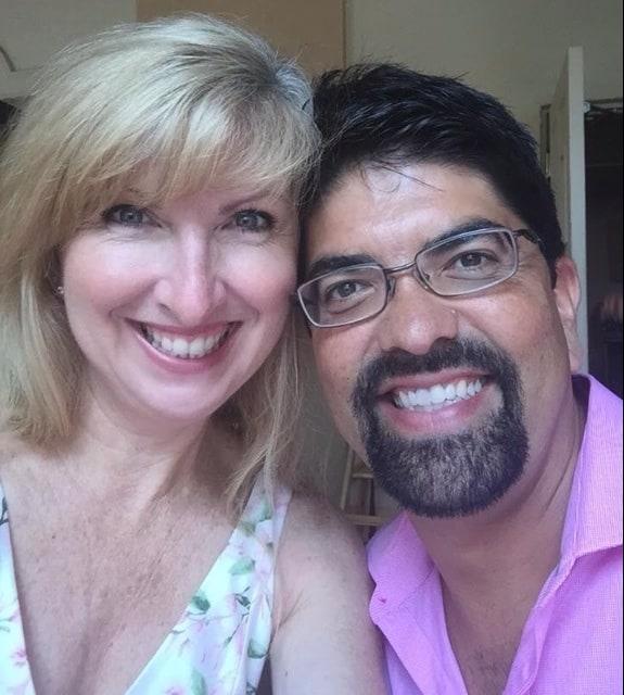 Robert & Yvette da Fort Lauderdale