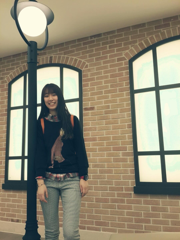Joohyun Christina From South Korea