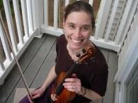 Melissa From Strafford, VT