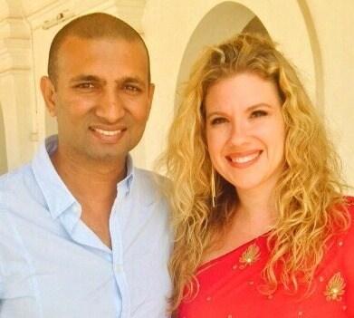 Casey From Kochi, India