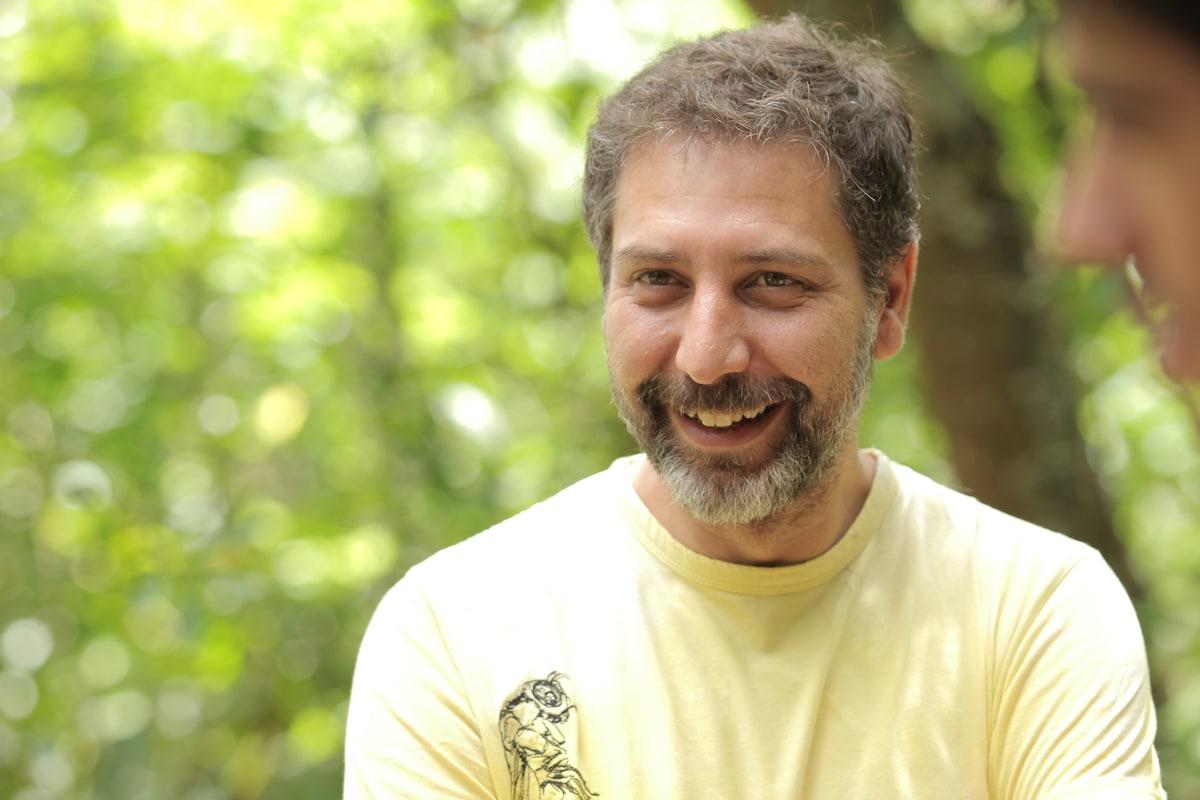 Luis from Setúbal