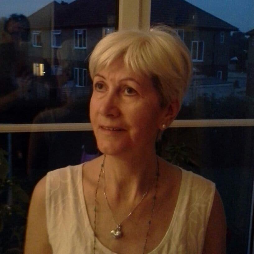 Loredana From Verona, Italy