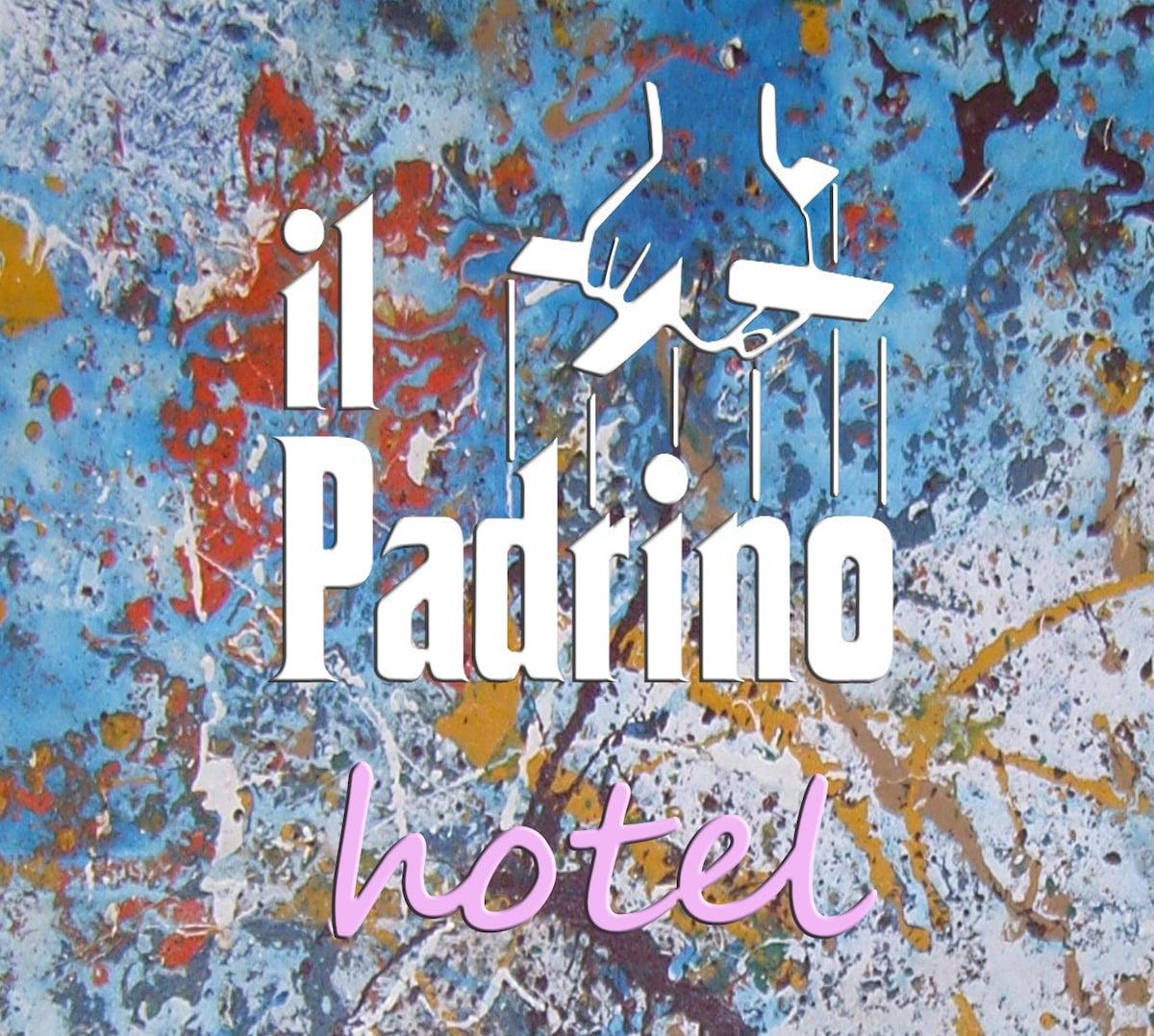 Il Padrino from Granada