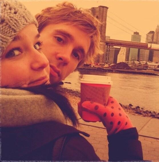 Adam & Katie
