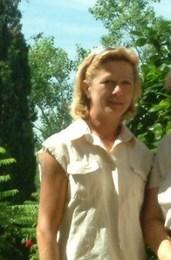 Maria from Città di Castello