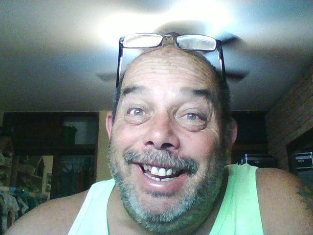 Brian from Puerto Malabrigo
