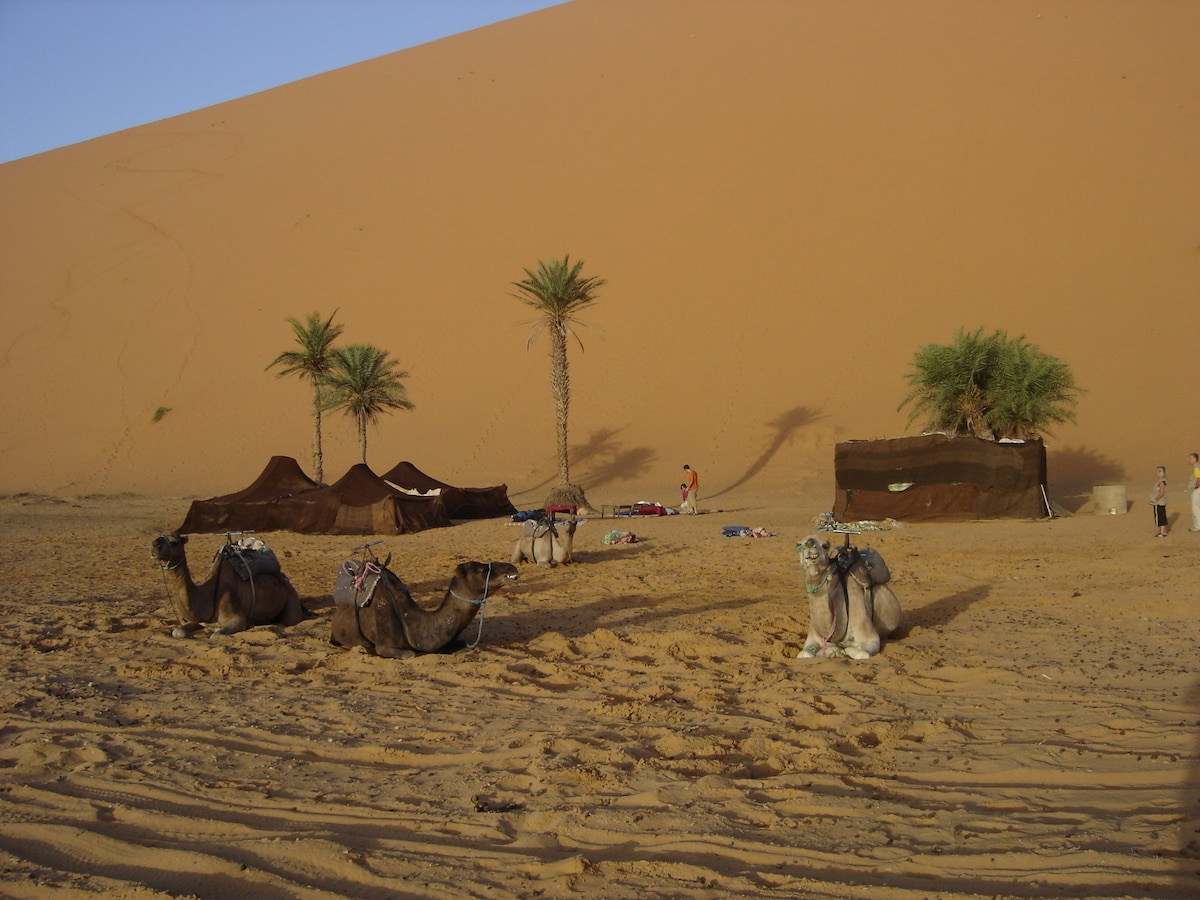 Claudie from ouarzazate