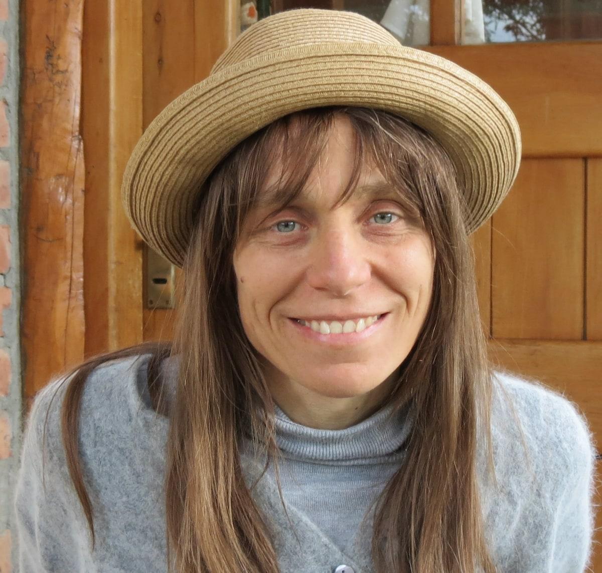 M Claudia from San Carlos de Bariloche