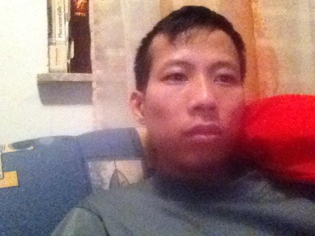 Huu Thuong from Bielefeld