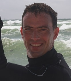 Jean-Roch From Le Croisic, France
