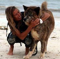 Kathrin from Boracay