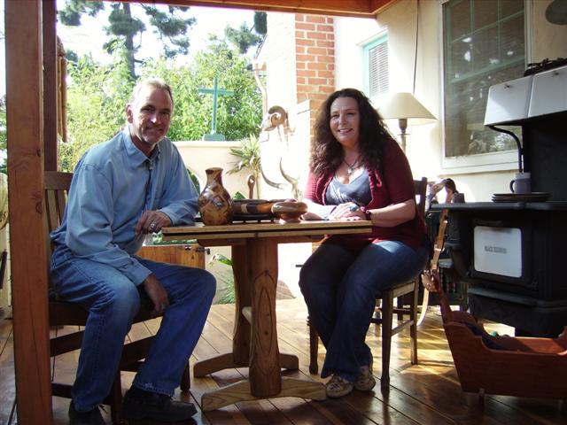 George & Paula
