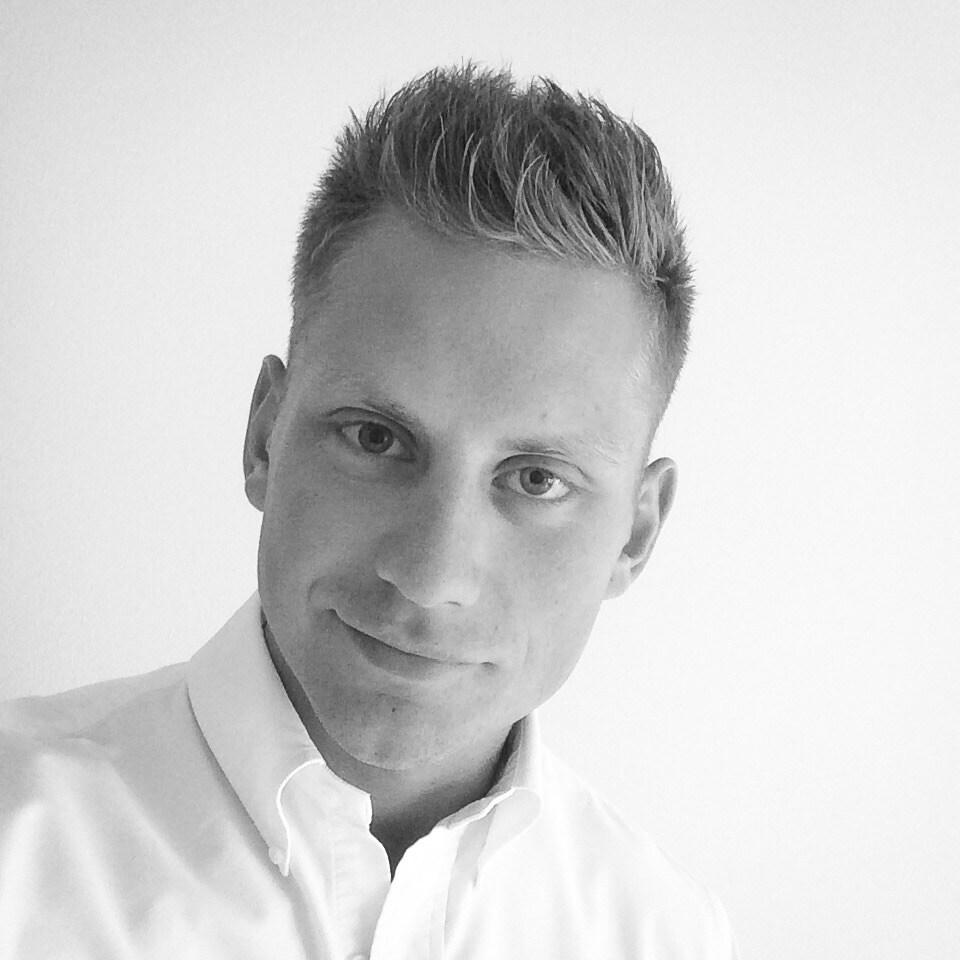 Kasper From Copenhagen, Denmark