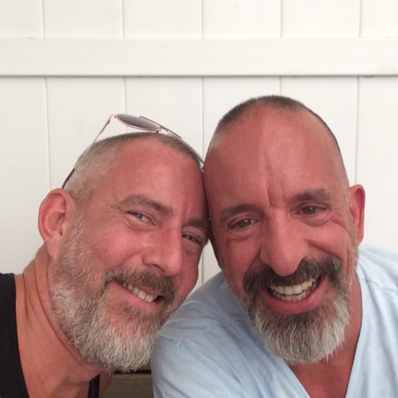 Paul from Wilton Manors