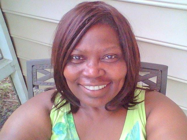Angela from Durham