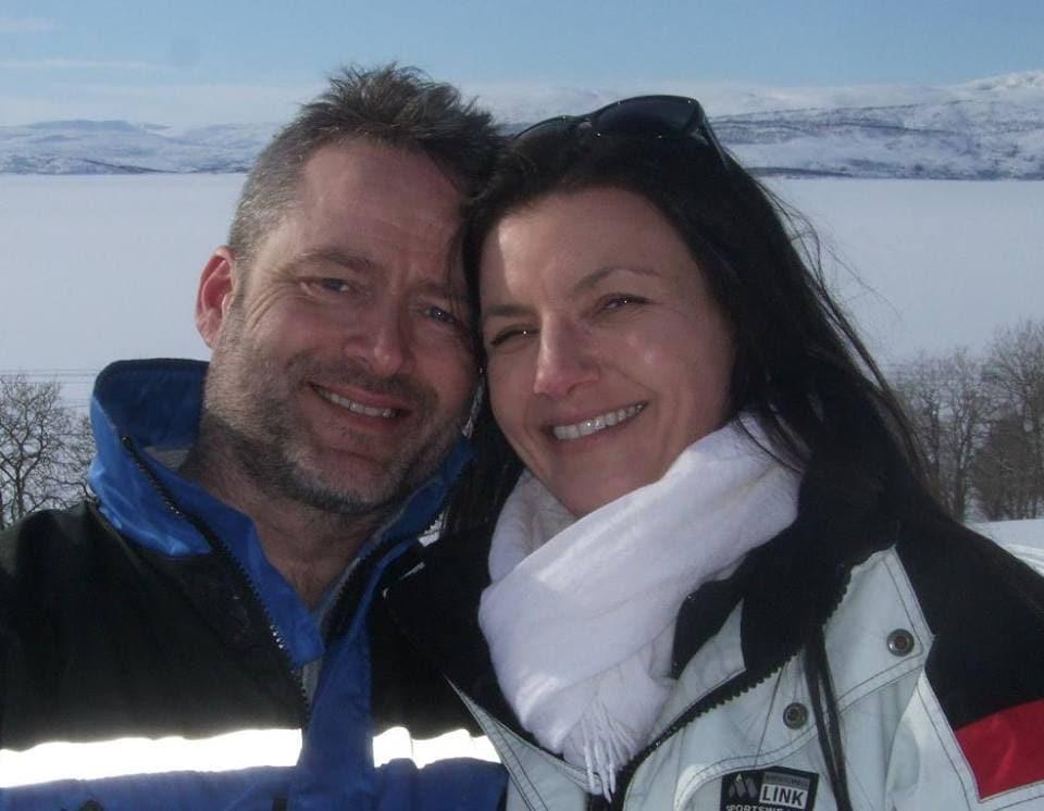 Heidi from Bodø