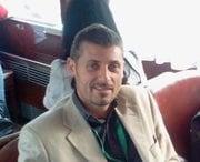 Fabrizio from Calcata