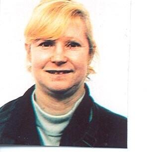 Sylvie-Joelle from Choisy-le-Roi