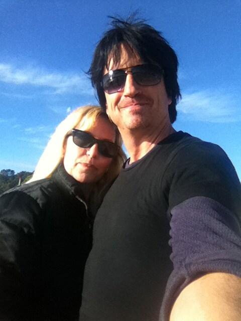 Tiffany & Doug from Los Angeles