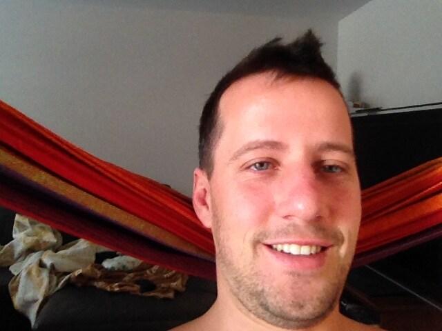 Matthieu from Montréal