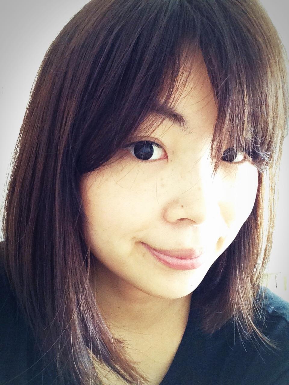 Tomoko from Kamakura
