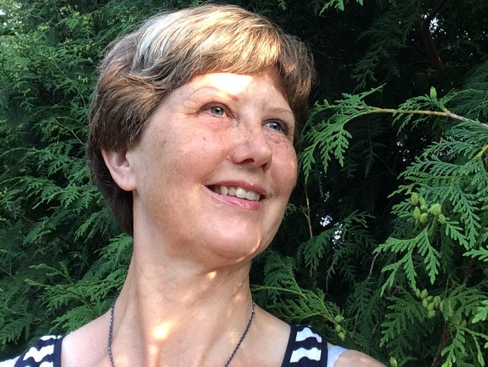 Susanne from Nykøbing Sjælland