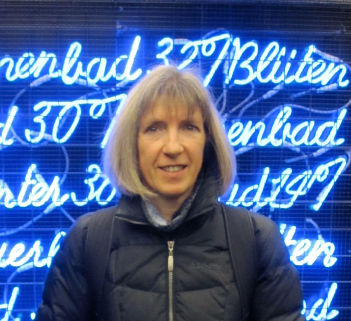 Barbara From Cornwall, United Kingdom
