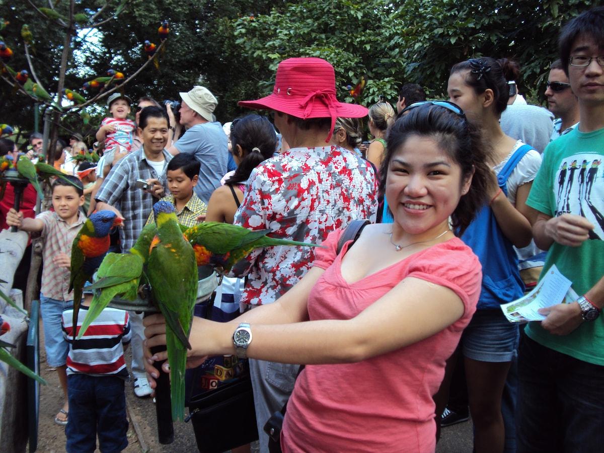 Debbie From Kuala Lumpur, Malaysia