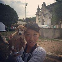 Rachel from Hong Kong