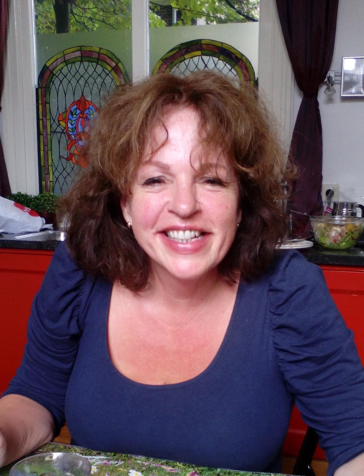 Marieke From Velp, Netherlands