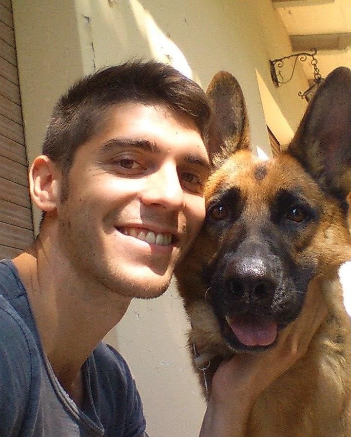Fabrizio from Tuoro Sul Trasimeno
