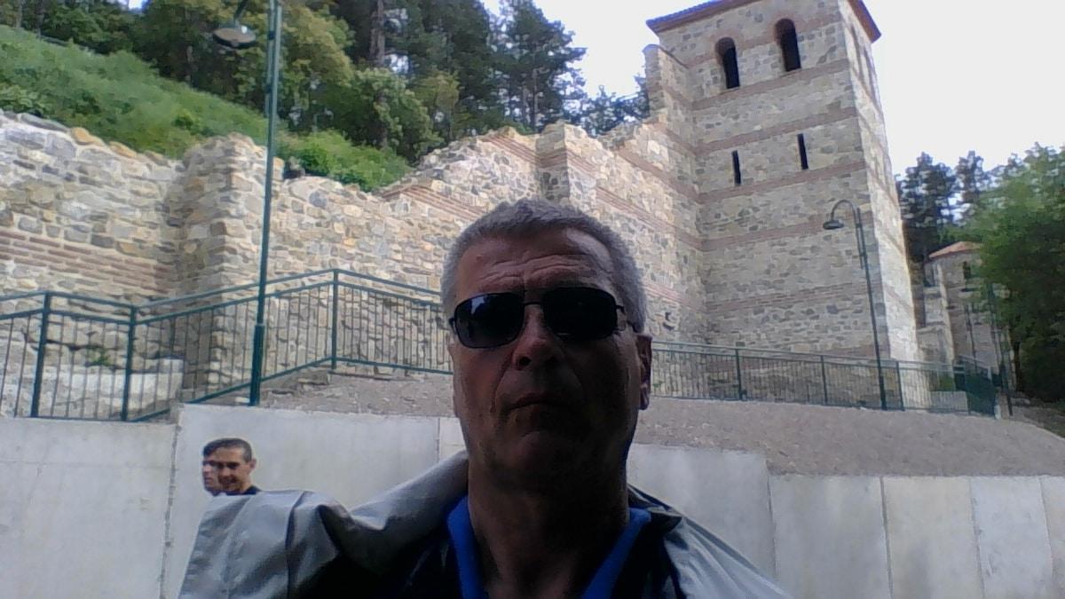 Lubo From Sofia, Bulgaria