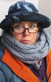 Sarah from Randers