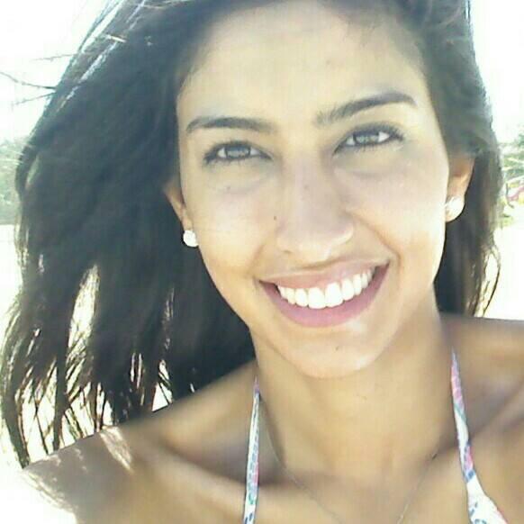 Luisina from El Calafate